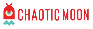 Chaotic-Moon-Logo